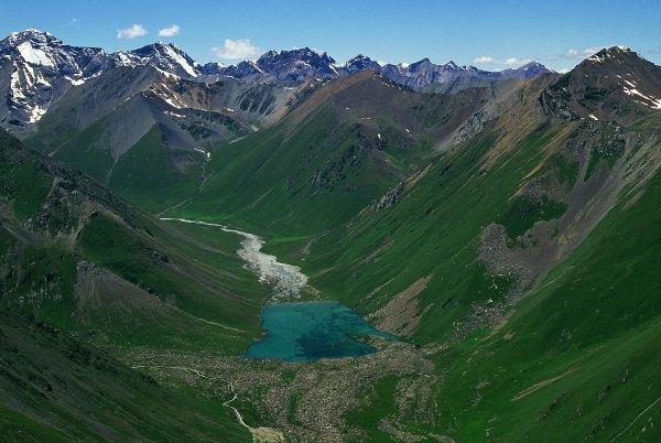 Озеро фото дня